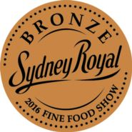 2016 Sydney Royal Fine Food Show Olive Oil Competition - Distinctive