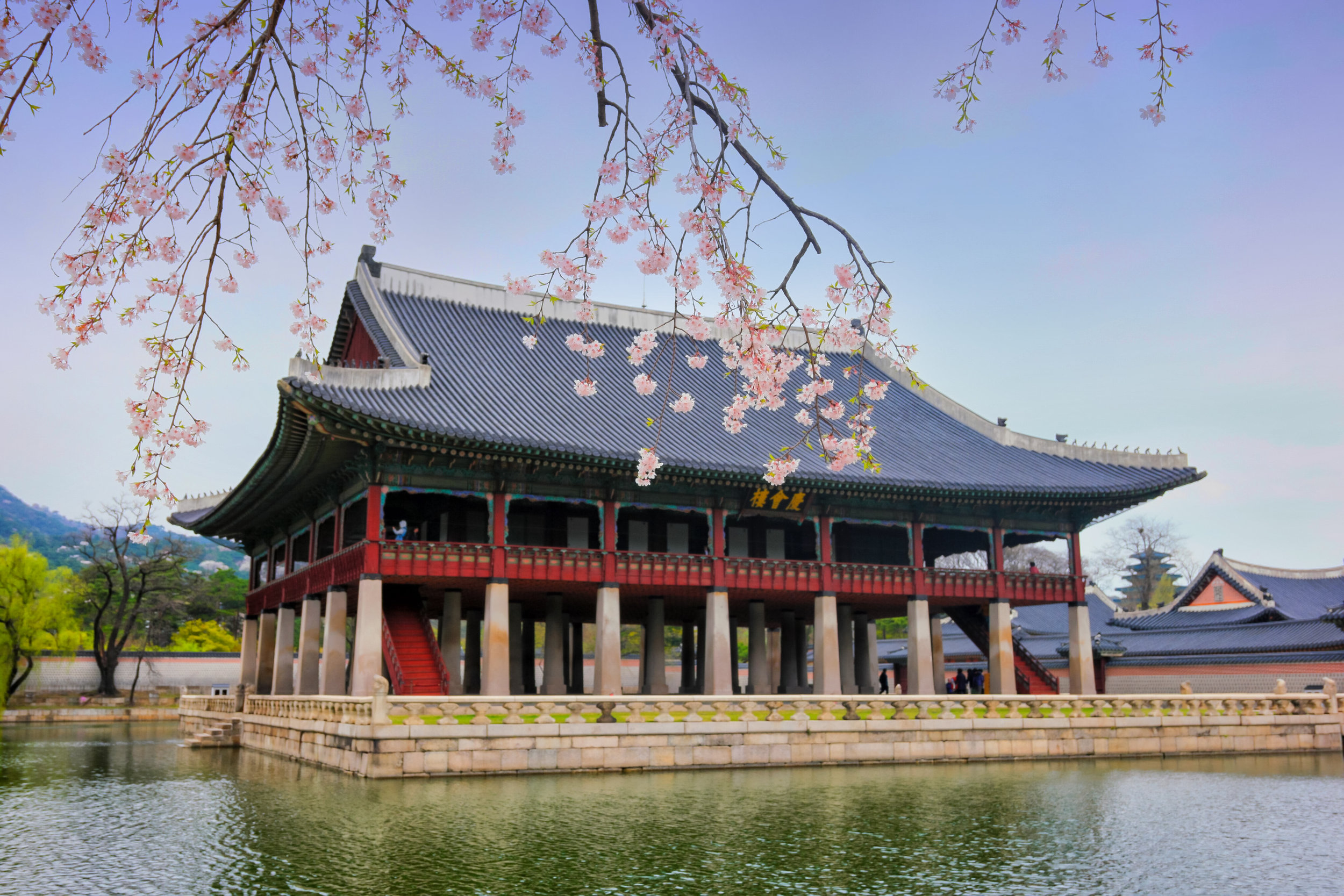 Korea Tourism Organisation / Samsung Digital Imaging