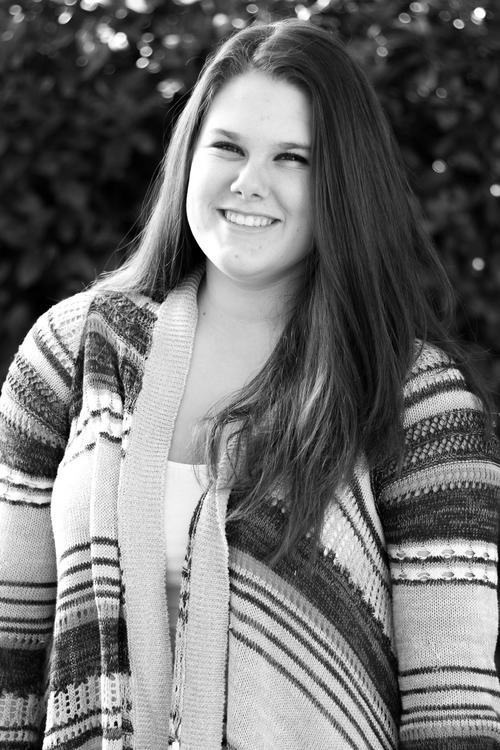 Lauren Abercrombie  Co-Founder, Vice President