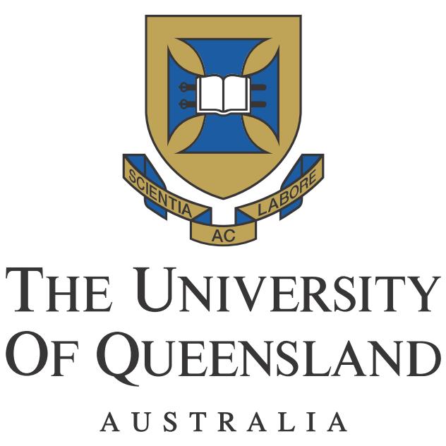Copy of University of Queensland