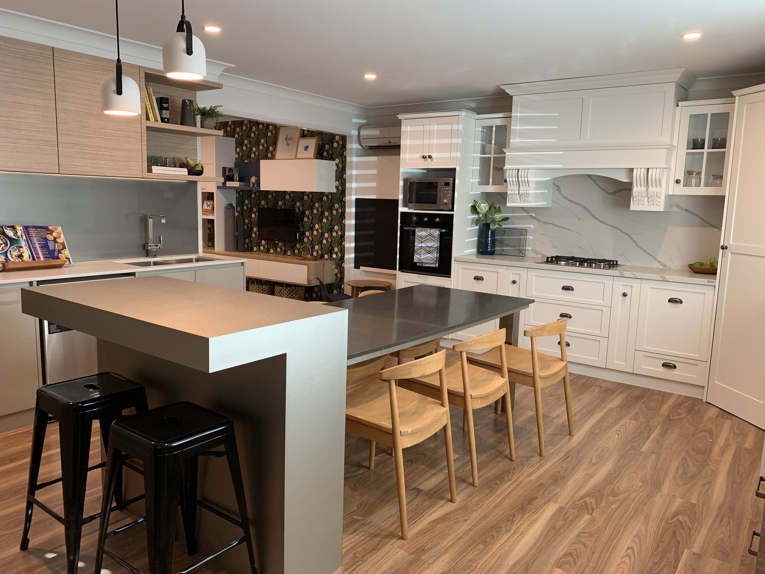 Focus on our Showroom — Focus on Kitchens