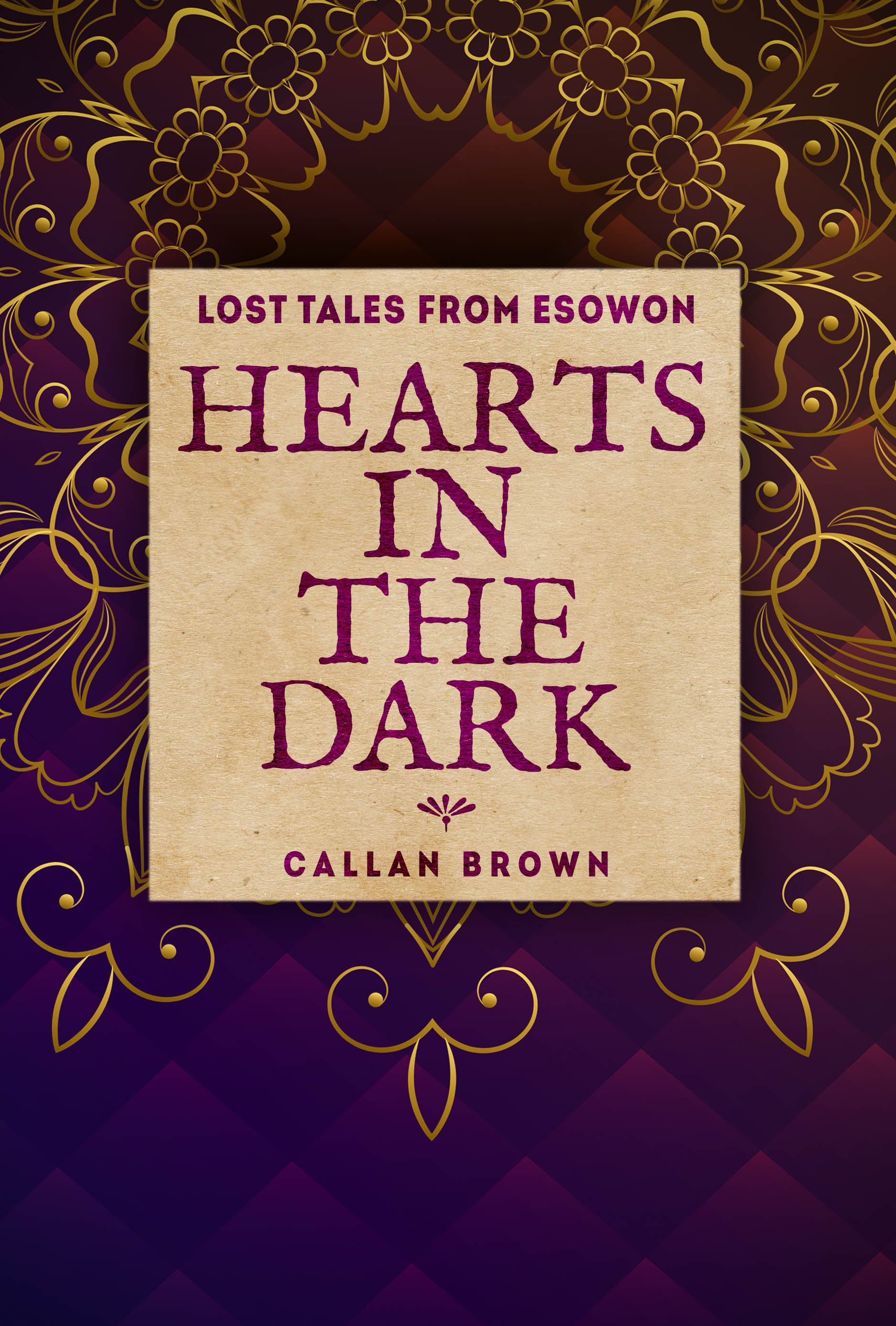 HEARTS IN THE DARK - SHE'S A PRINCESS. HE'S A DEMON. BOTH ARE FIGHTING FOR CONTROL.◦ PRE-ORDER