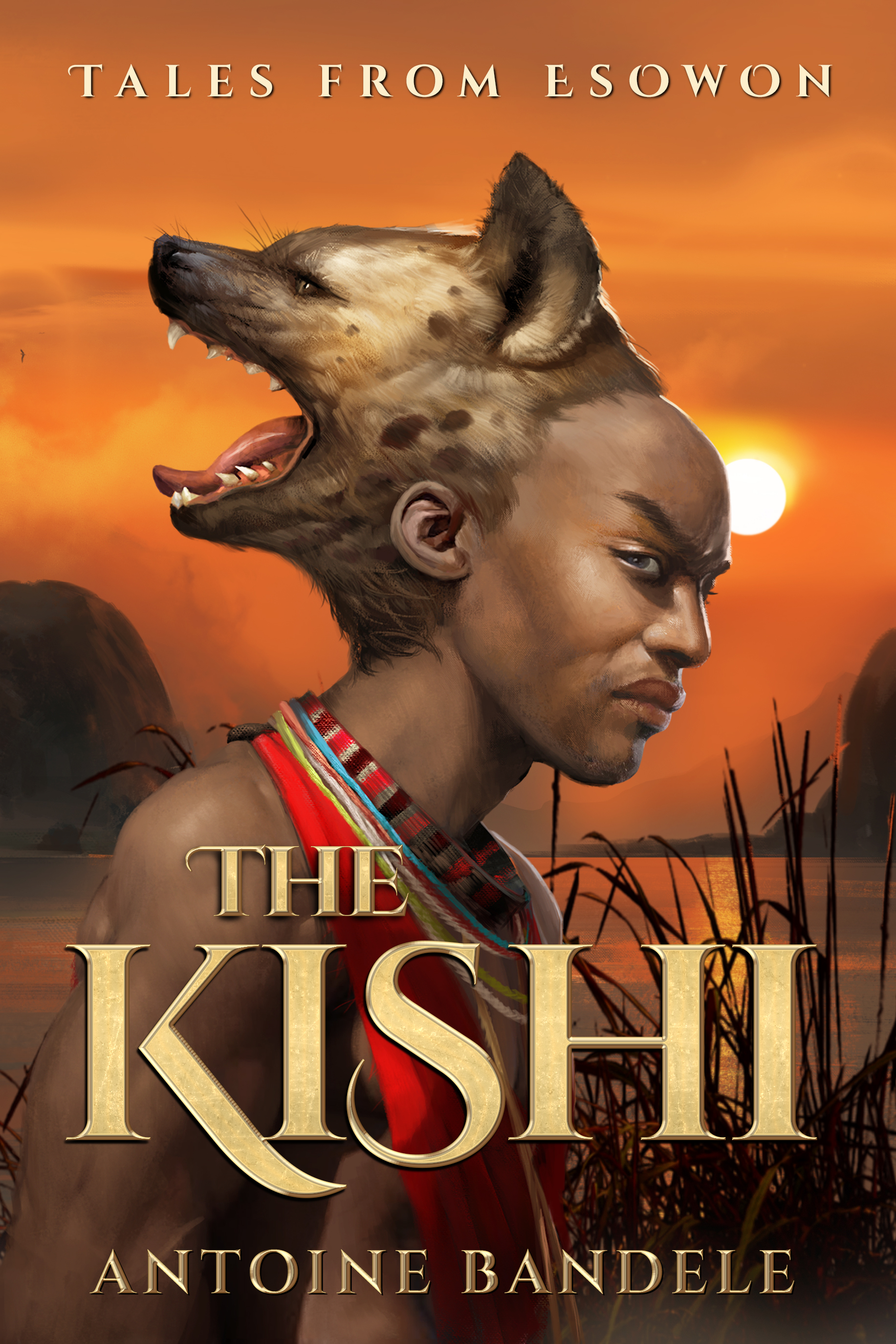 THE KISHI - A PACIFIST MONK. A THREATENING DARKNESS. AN INNOCENT VILLAGE HANGING IN THE BALANCE.◦ READ NOW ◦ LISTEN NOW