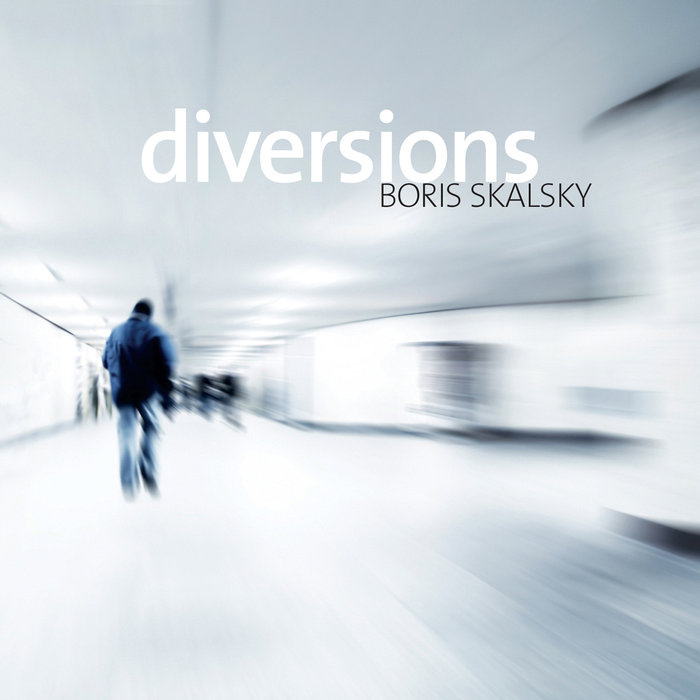 <small>Boris Skalsky</small><br><i>diversions