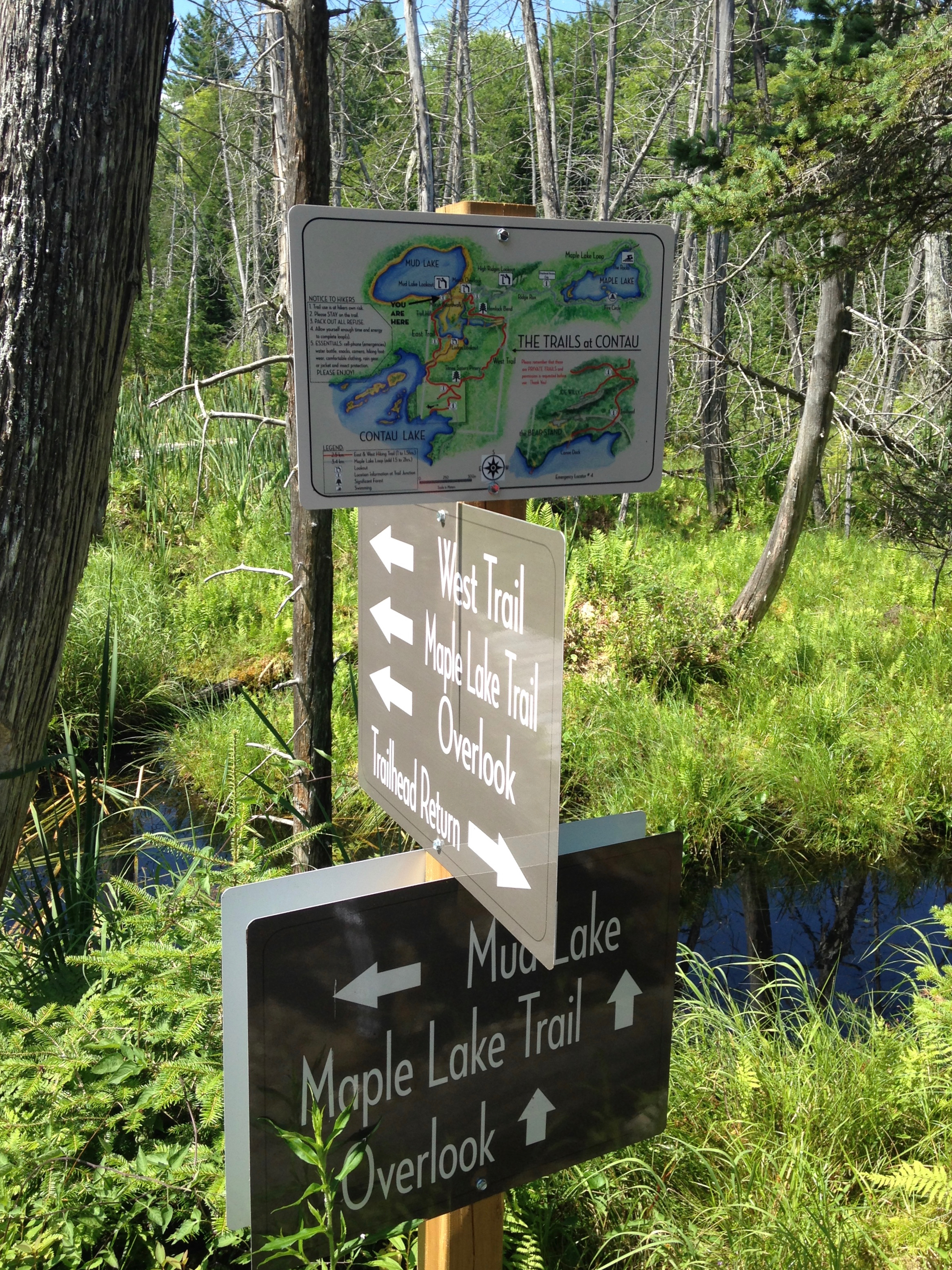 Navigate the Wonders of Our Extensive Trail Network