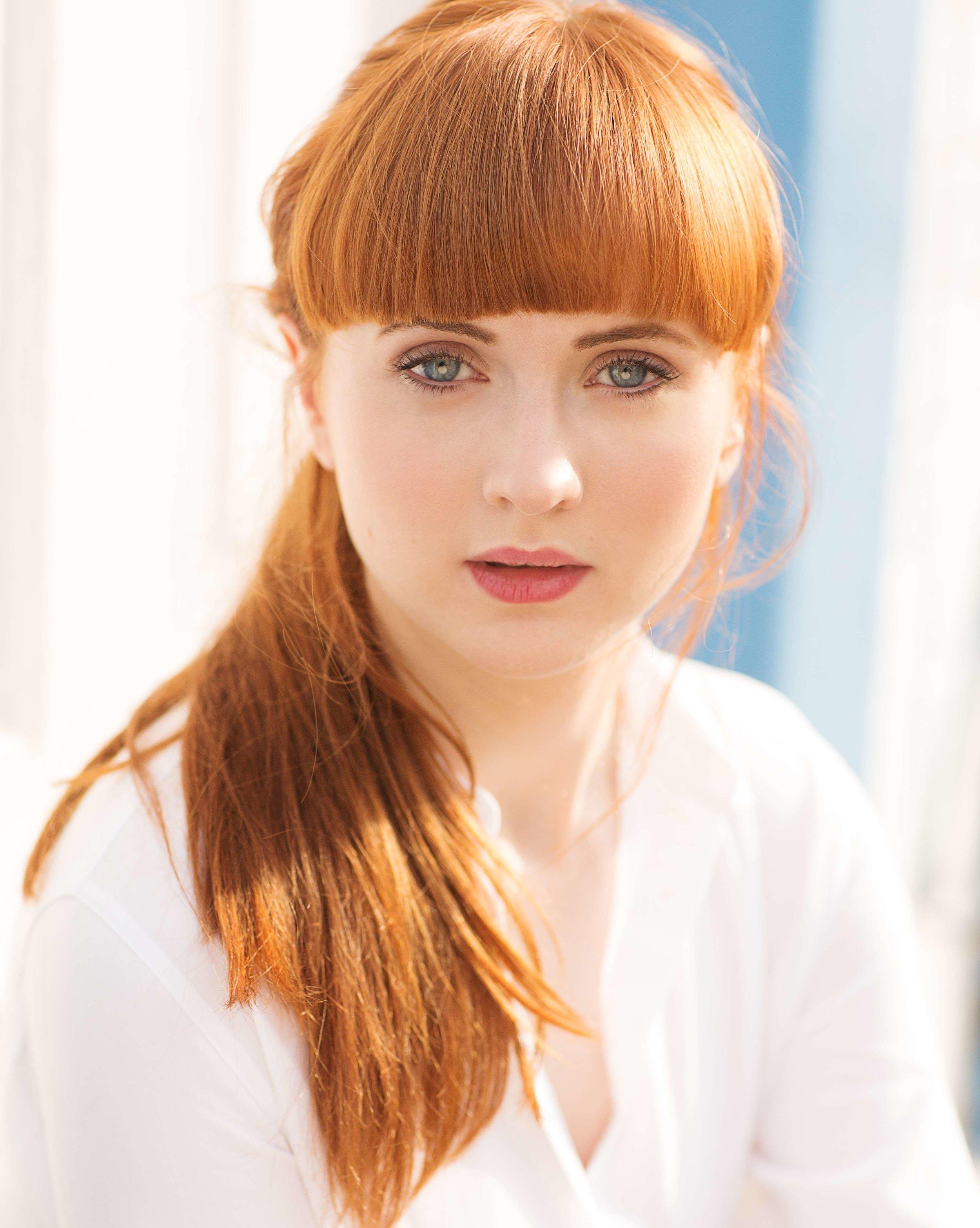 Briony Farrell