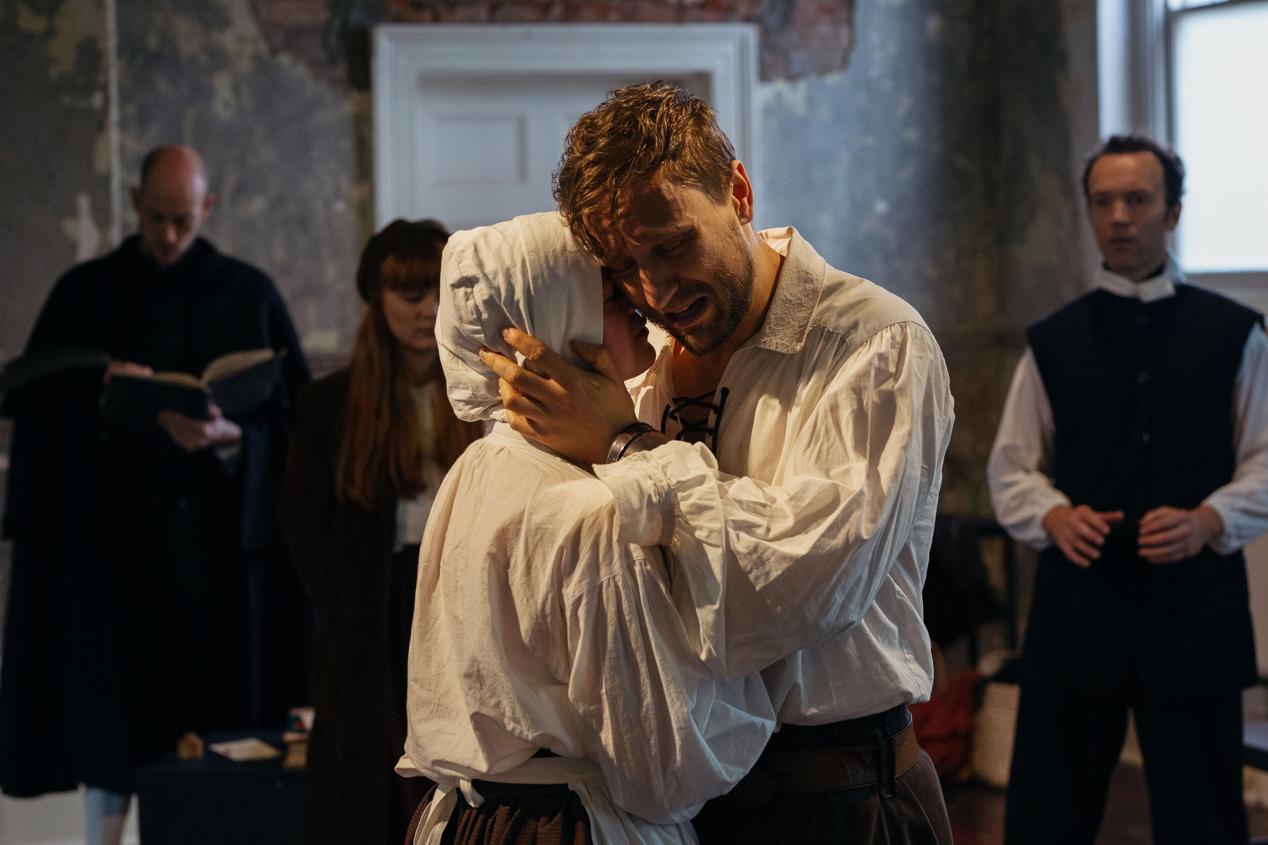 THE CRUCIBLE & THE DRESSMAKER
