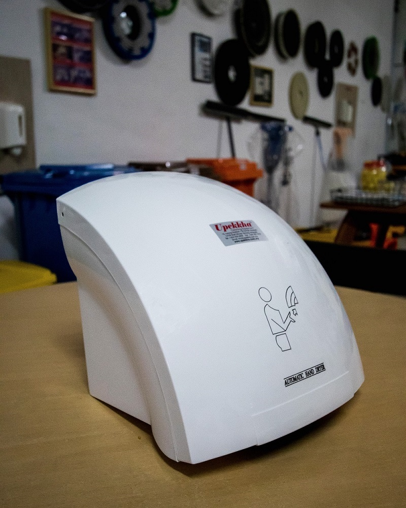 V-X01 Automatic Hand Dryer