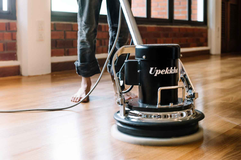 Upekkha™ Cleaning Equipment Supplier
