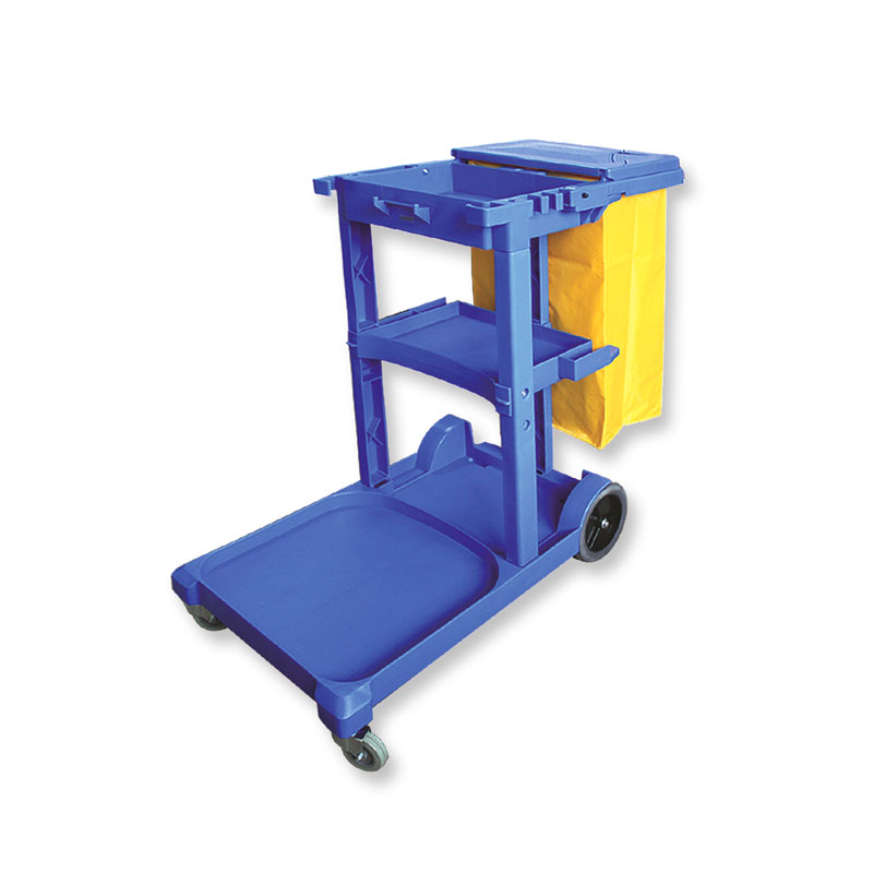 Multifunction Cart
