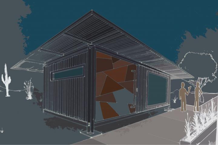 Micro Studio Conceptual