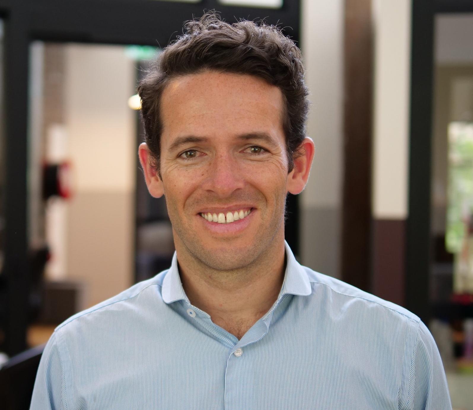 Leo Cerda - Instructor