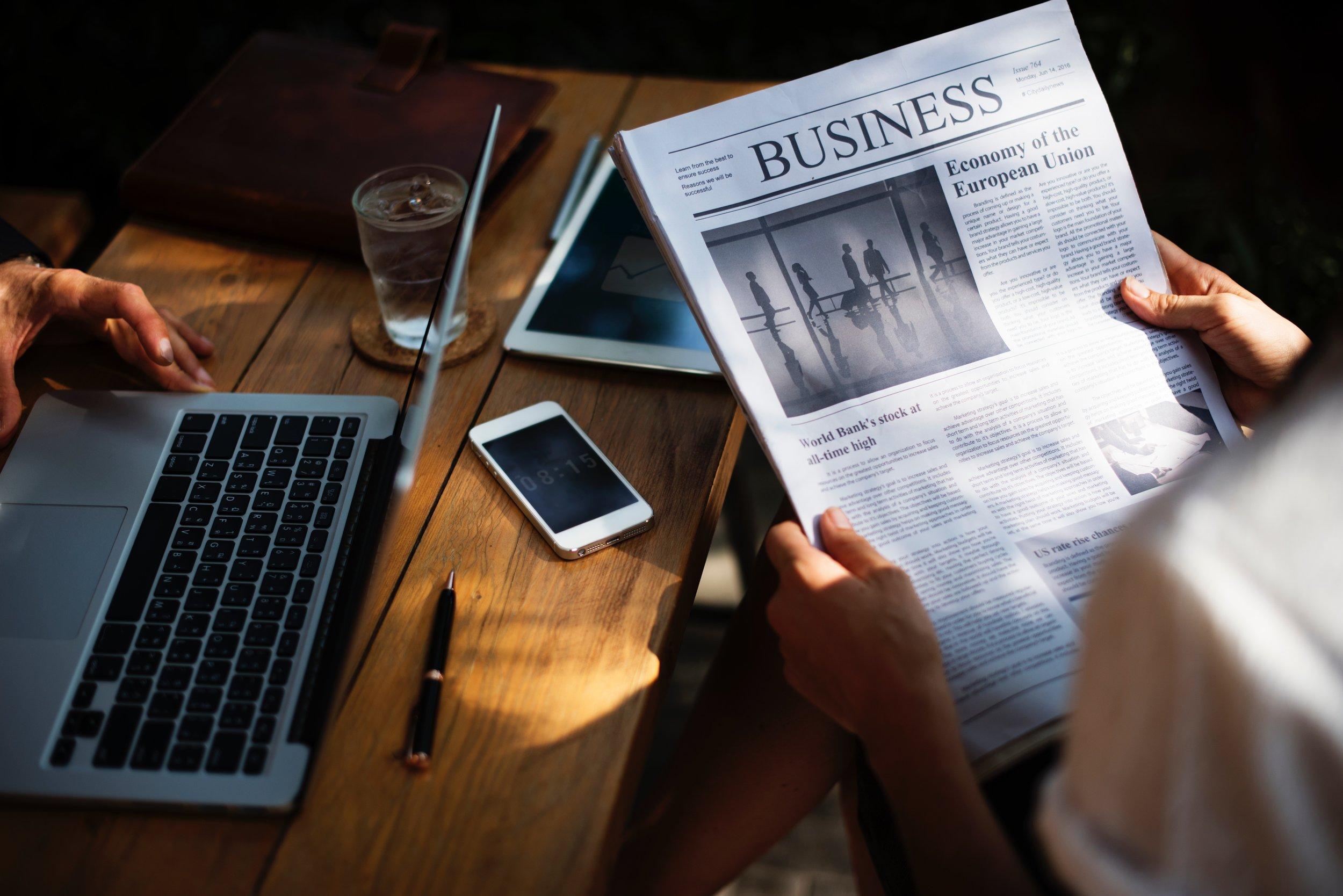 Business & Technology