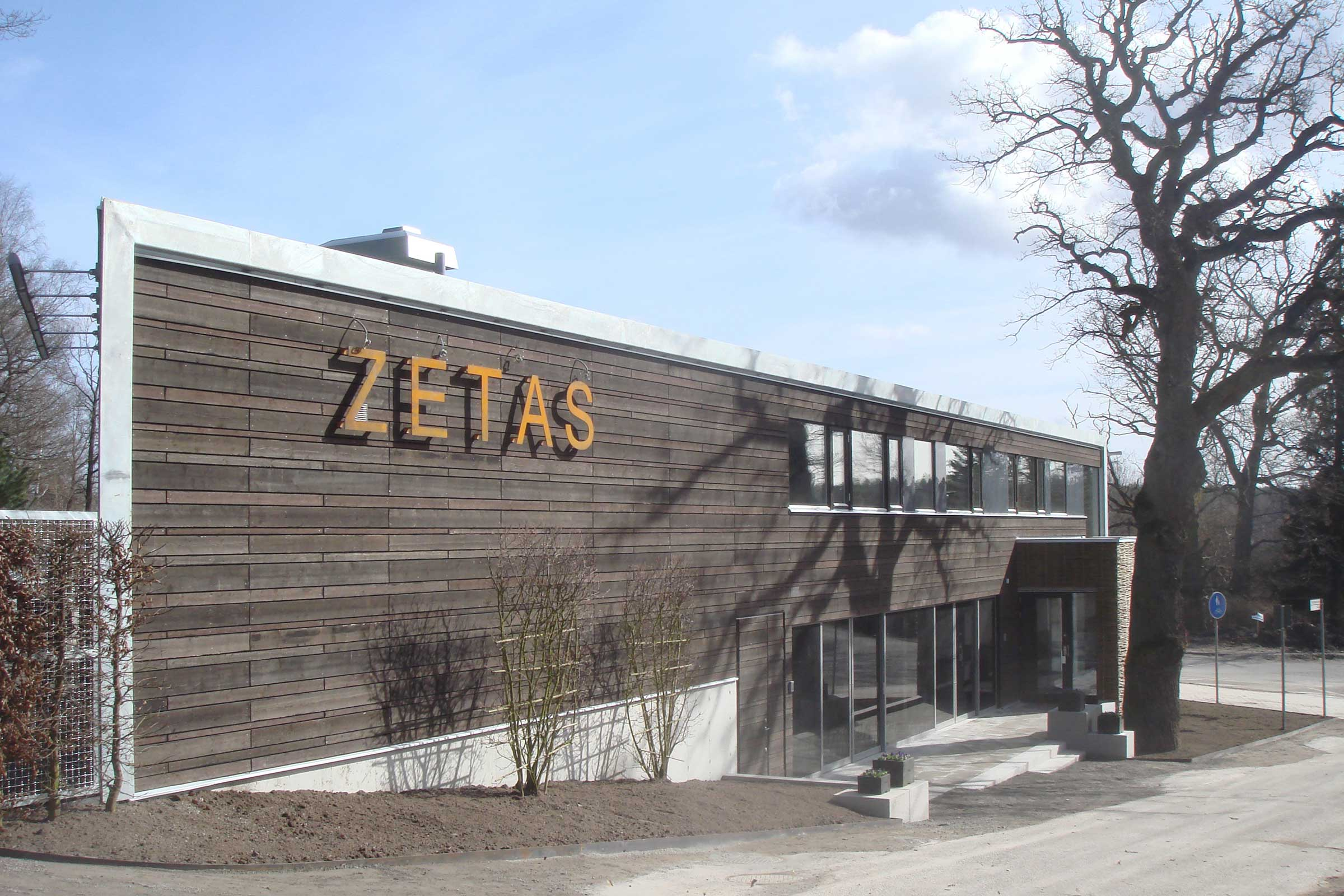 Zetas.