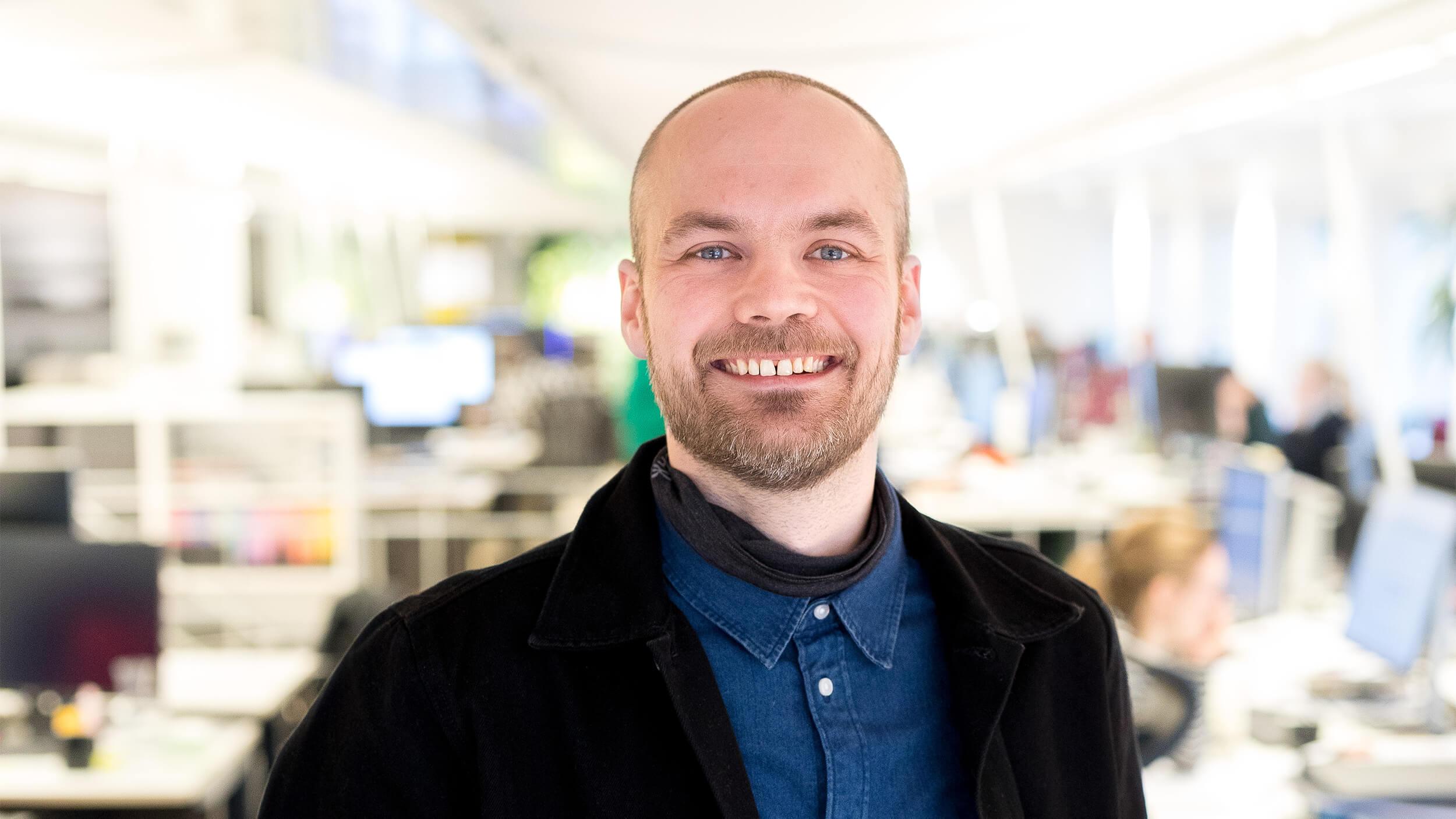 Mattias Wingård - ArkitektTill Lindberg Stenberg i januari 2019. Kommer närmast från E/S-A Arkitekter. Specialistkunskaper som kontrollansvarig enligt PBL. Intresserad av familj, klättring och mat.