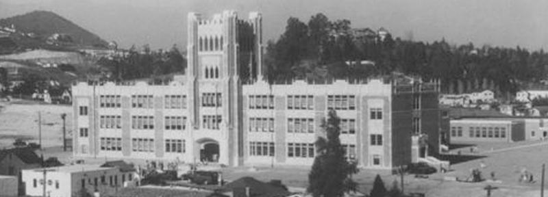 John Marshall Senior High School