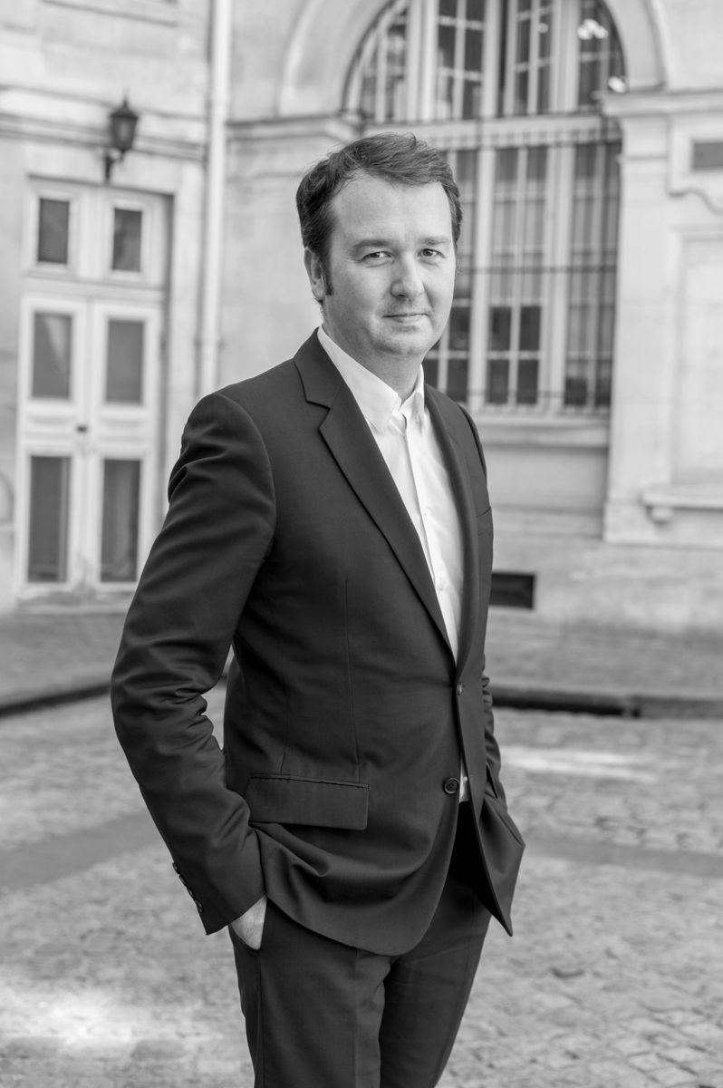PIERRE-FRANCOIS LE LOUËT - 2018
