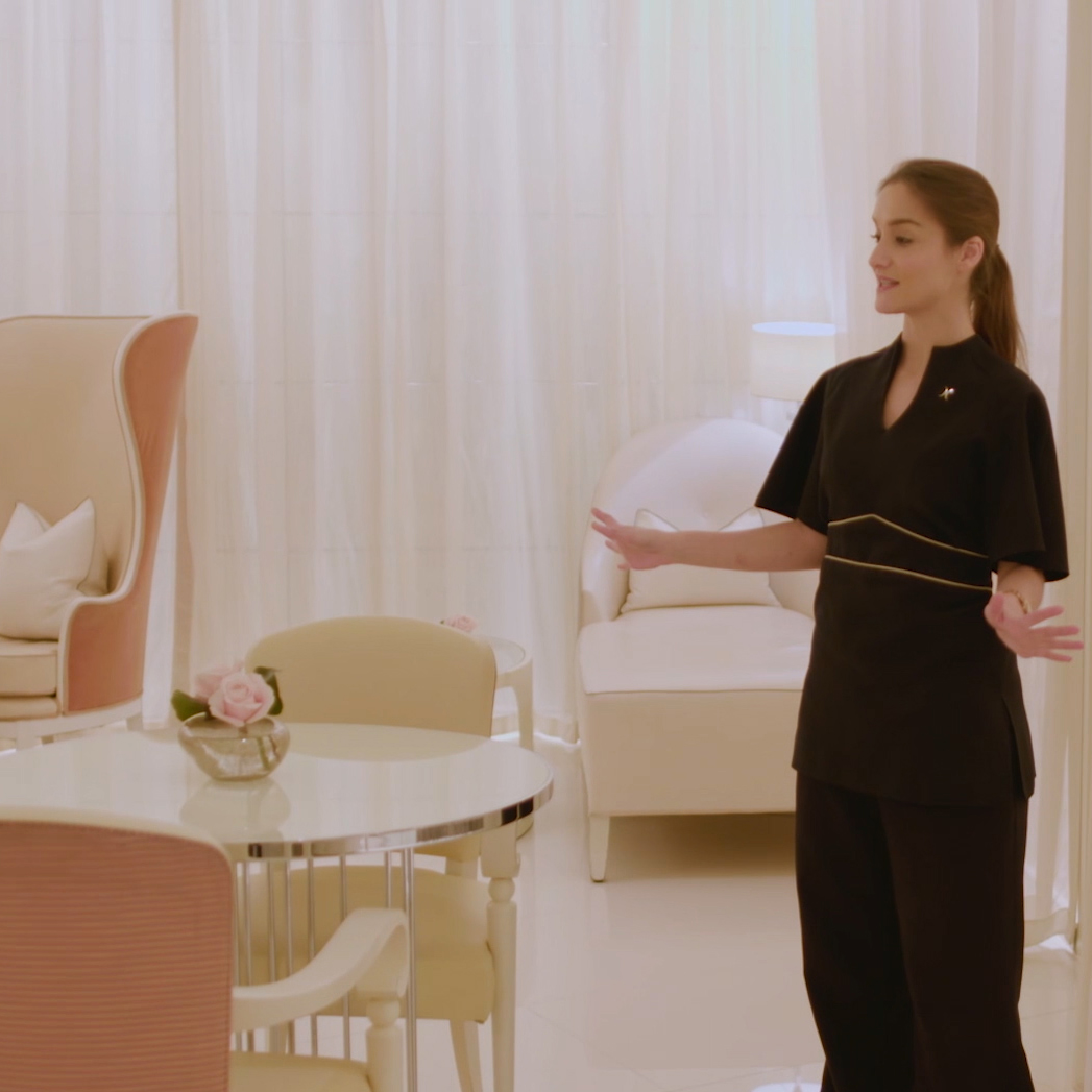 Customer journey - The Dorchester Collection