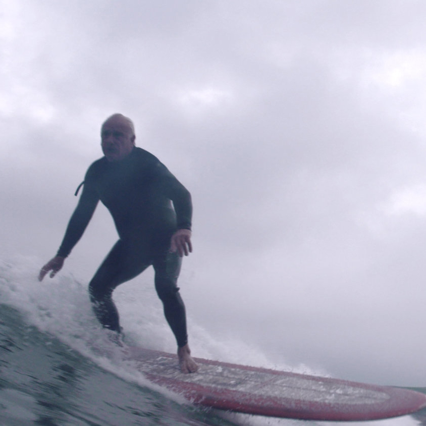 Keith The Surfer - Prudential