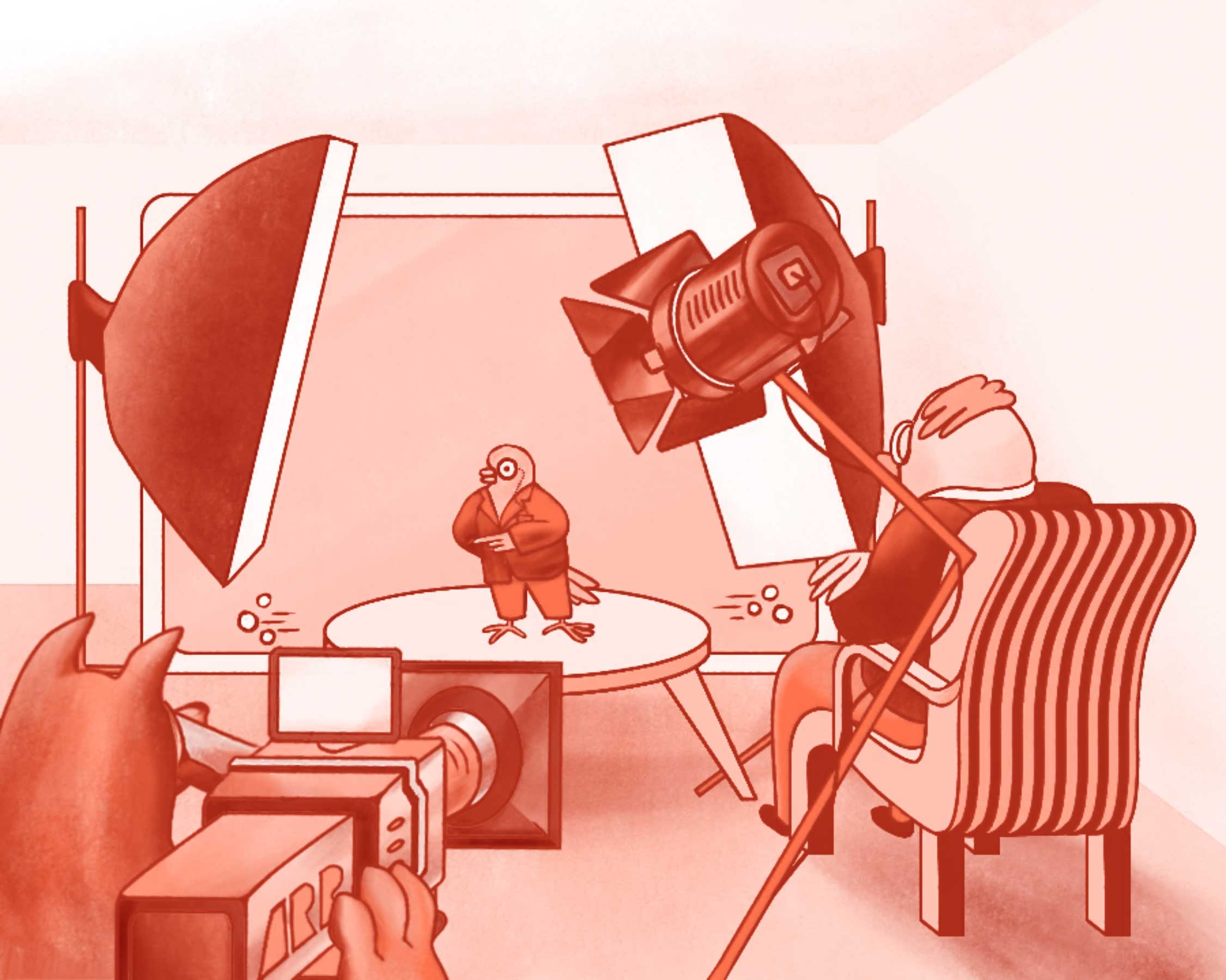 Commercials & Promos - One thing we know for sure is Advertising Works! If you're ready to roll out a video advertising campaign, let us guide you through this sometimes complex process and make it as easy for you as possible. We can help you develop on-brand creative content or help you realise your own brief. We can also work with your existing advertising partner to help maximise your audience reach and customer engagement.