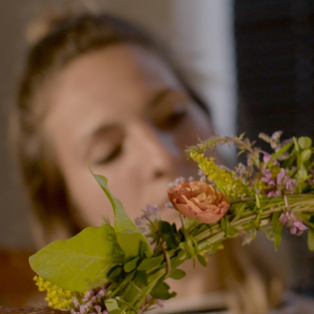 flower crowns, simplicity & nature - Penguin Random House
