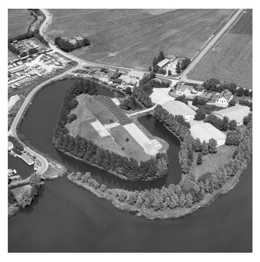 locatie Fort