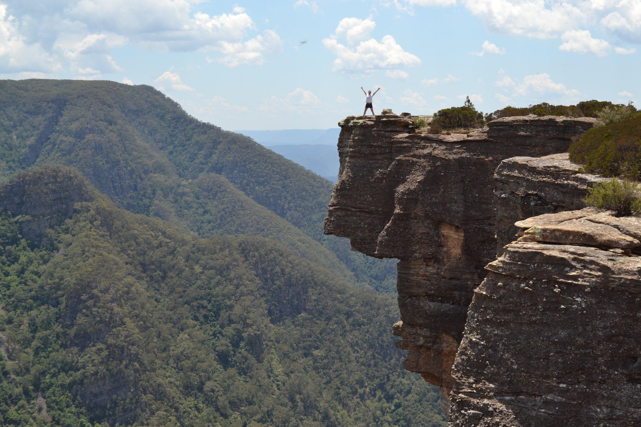 Karim on the edge.jpg