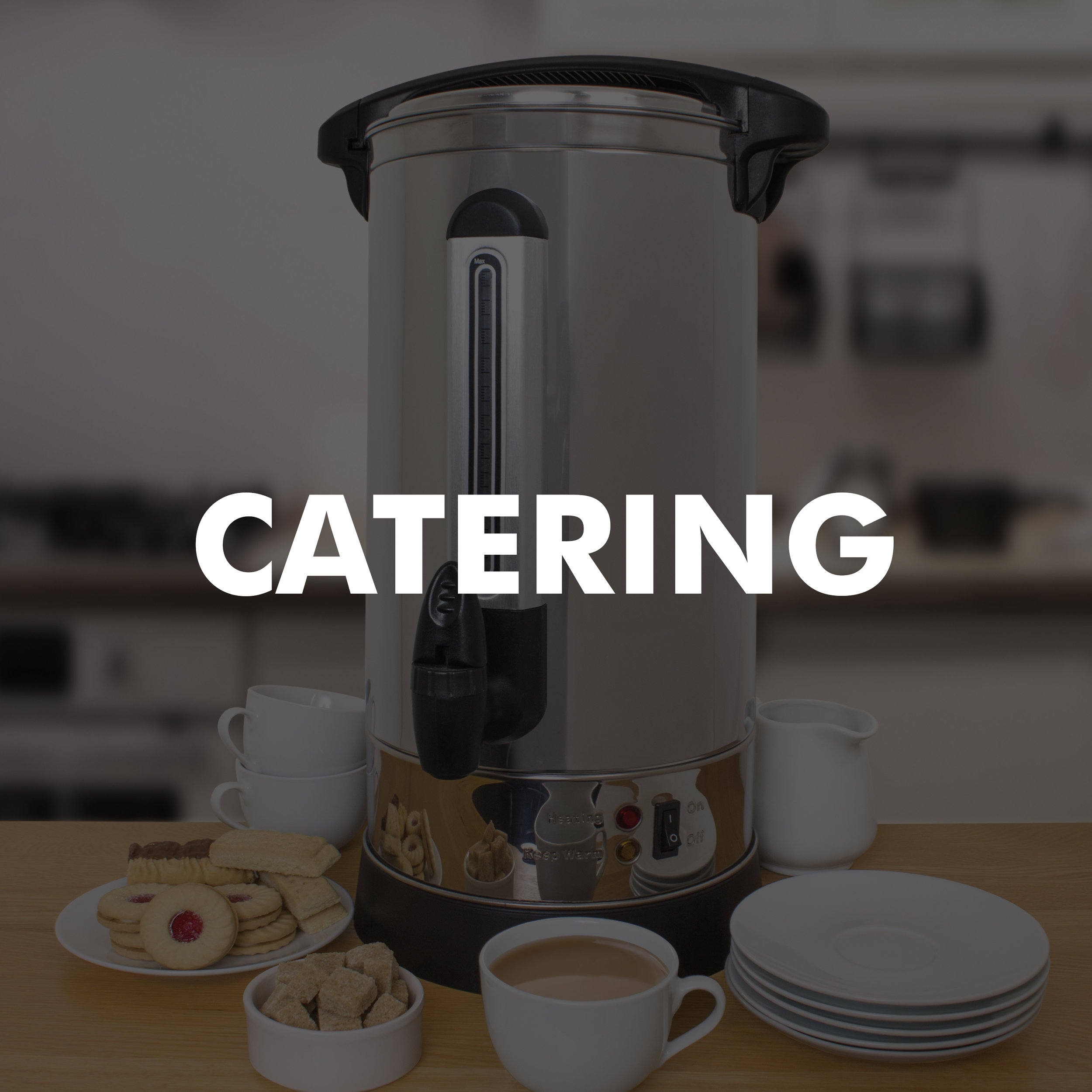Catering category
