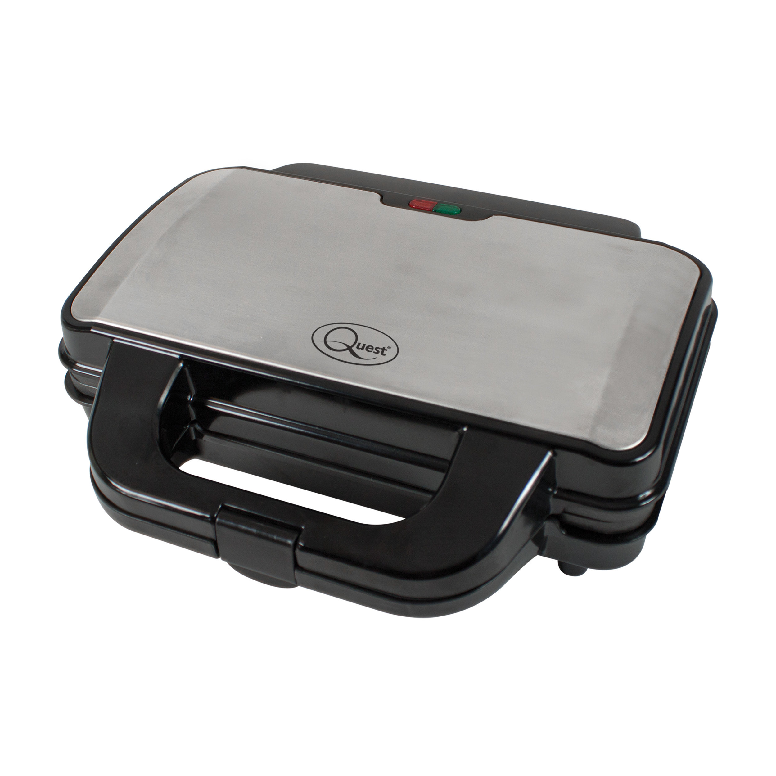 Deep Fill Sandwich Toaster close
