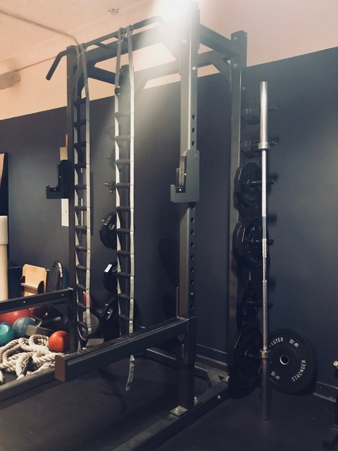 NYC PERSONAL TRAINERS