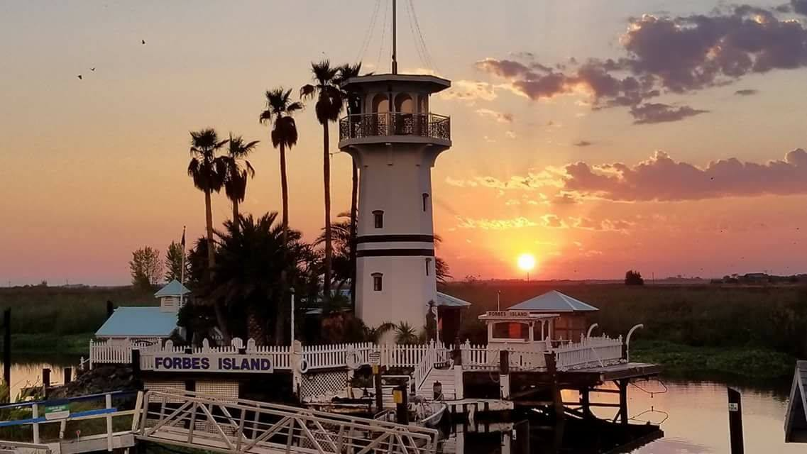 A Peaceful Location - Holland Riverside Marina is located on the San Joaquin Delta in Brentwood, California. Our location features some of the most beautiful views of the waterways available and a peaceful, serene atmosphere you won't find anywhere else on the Delta.
