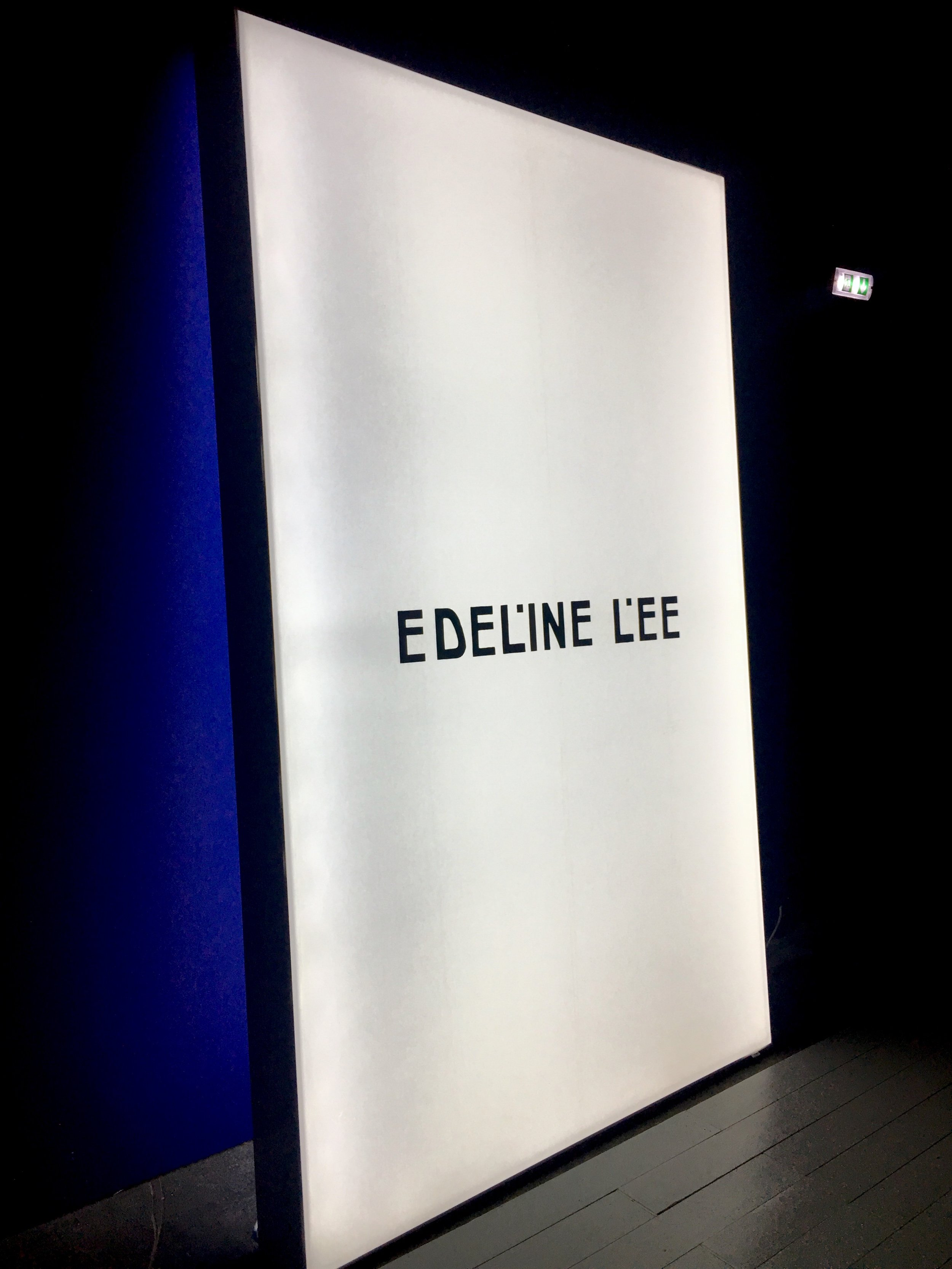 Edeline Lee - And so to 180 The Strand, the beating heart of Fashion Week. Here, Edeline Lee was showcasing her SS19 collection to a jaunty soundtrack that spanned the decades and spawned the mood! Dancers, not models, wore a beautiful mix of scarlet, emerald and toffee-coloured dresses, skirts and tops, peppered with bright white trims, ruffle details and spaghetti straps. A body-flattering mix that was utterly wearable.Being a dance extravaganza had it's challenges - with the low light and constant movement, many of my shots were blurred and unusable, to say nothing of the difficulty of getting a clear view! To that end I've scanned my videos to create stills of every look, every jump, gesture and backflip! See the collage below which I hope is as different as the show itself.