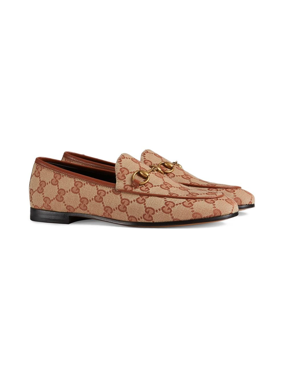 Gucci Print Loafers Farfetch.jpg