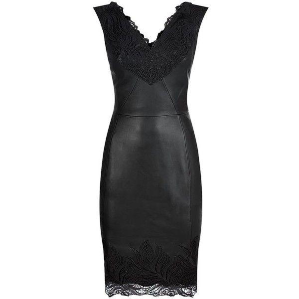 Reiss Etty Leather Dress.jpg