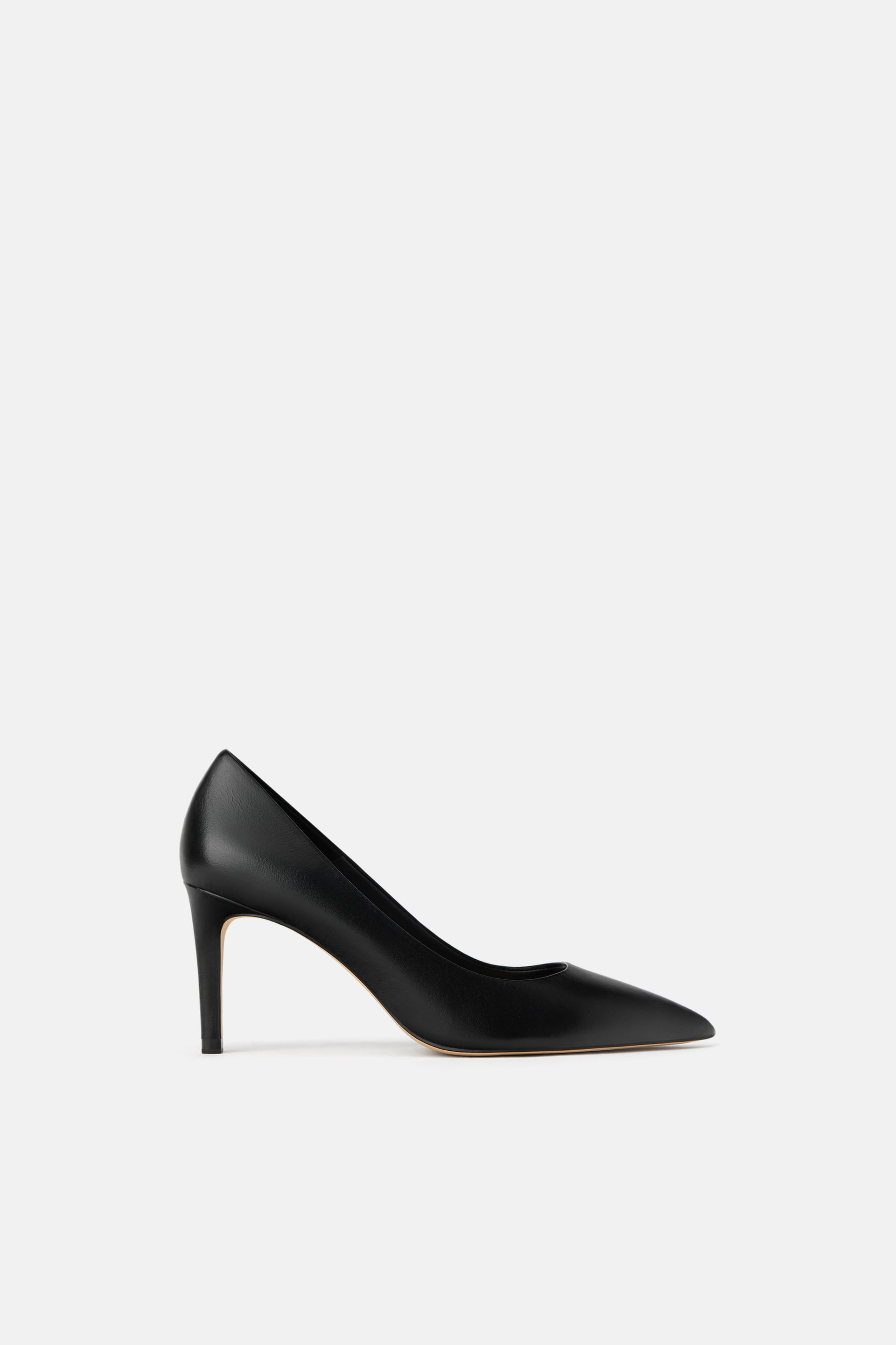 Zara Leather Heels.jpg