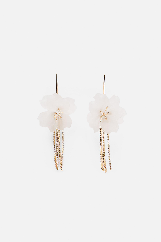 Zara Flower Earrings.jpg