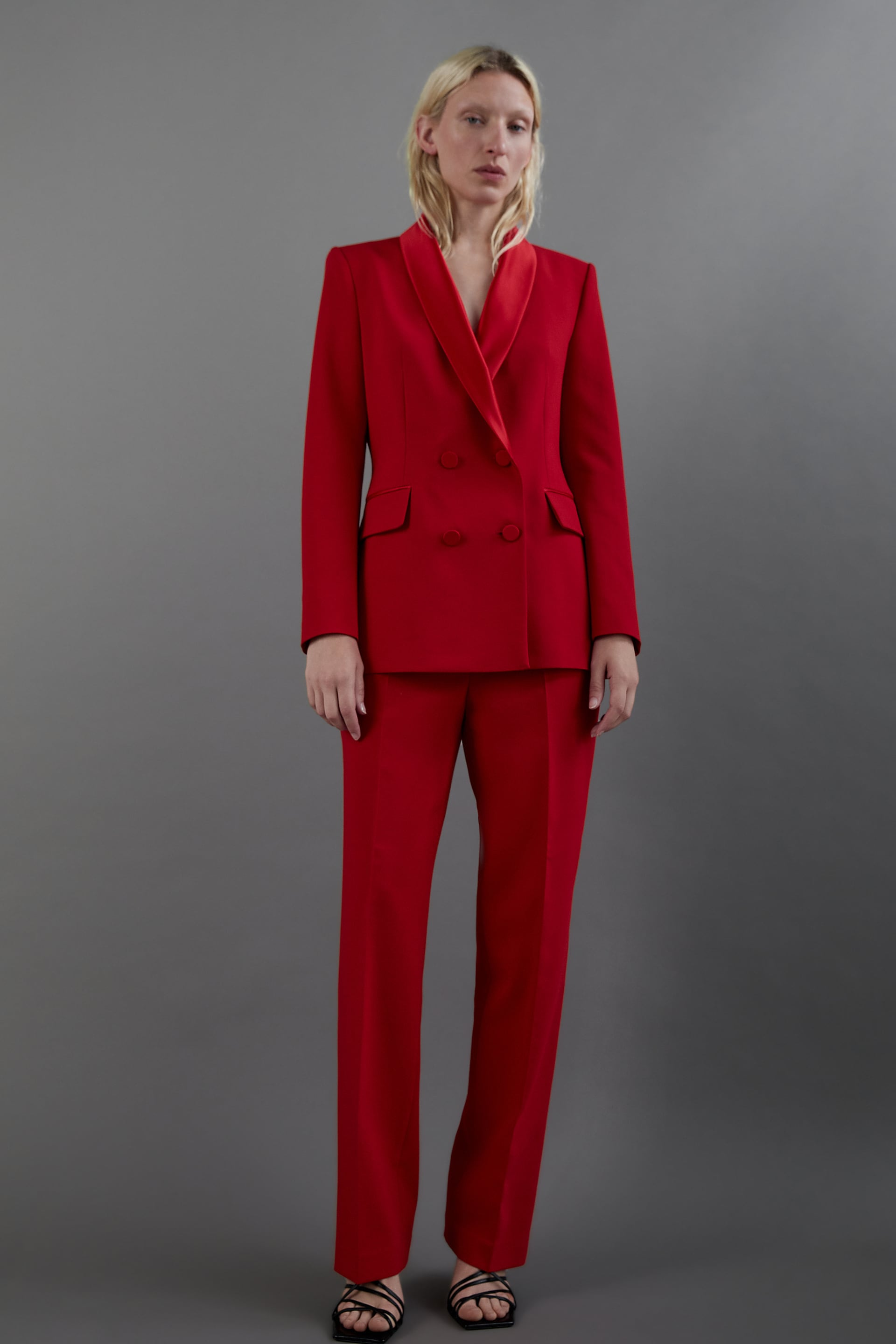 Zara Red Suit.jpg