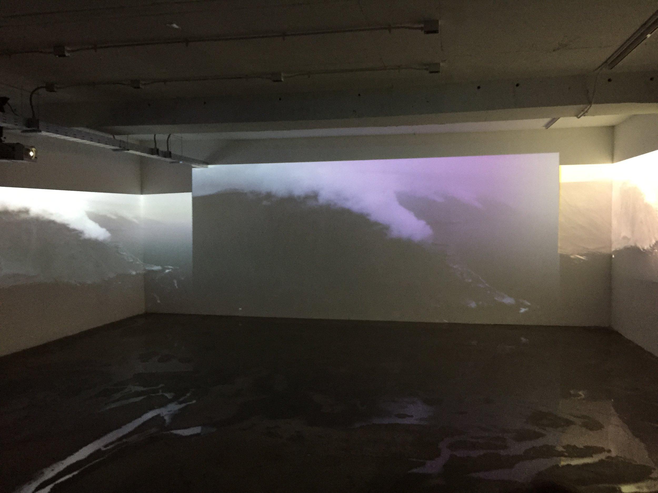Galería Isabel A.