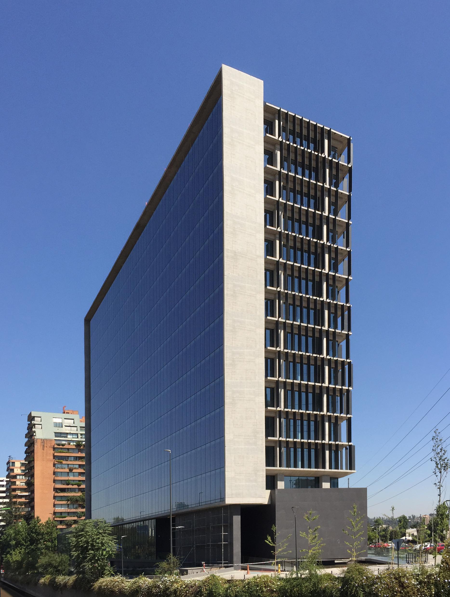 Edificio El Reloj
