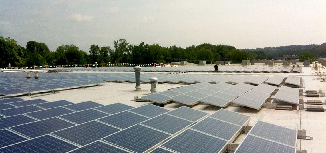 Location: Totowa, NY System Size: 521.36 kW