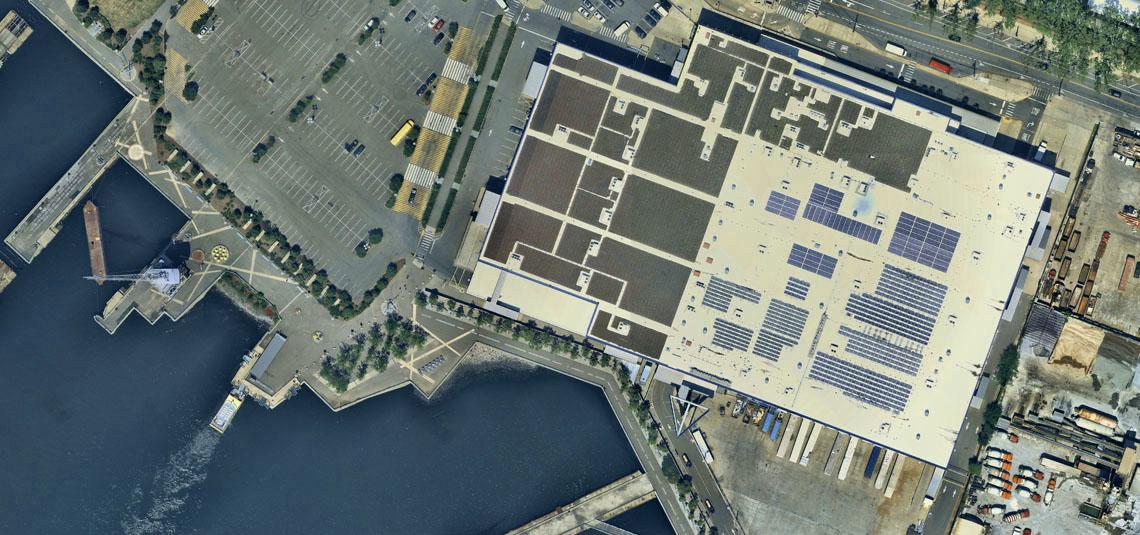 Location: Brooklyn, NY System Size: 200.00 kW