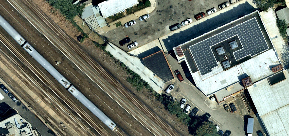 Location: Queens, NY System Size: 51.24 kW