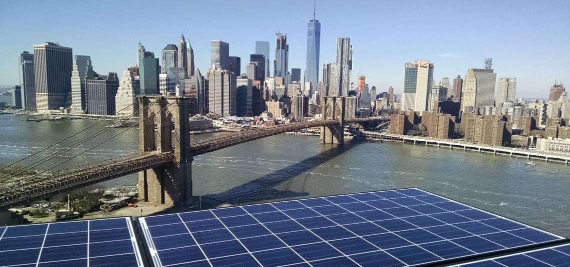 Location: Brooklyn, NY System Size: 4.16 kW