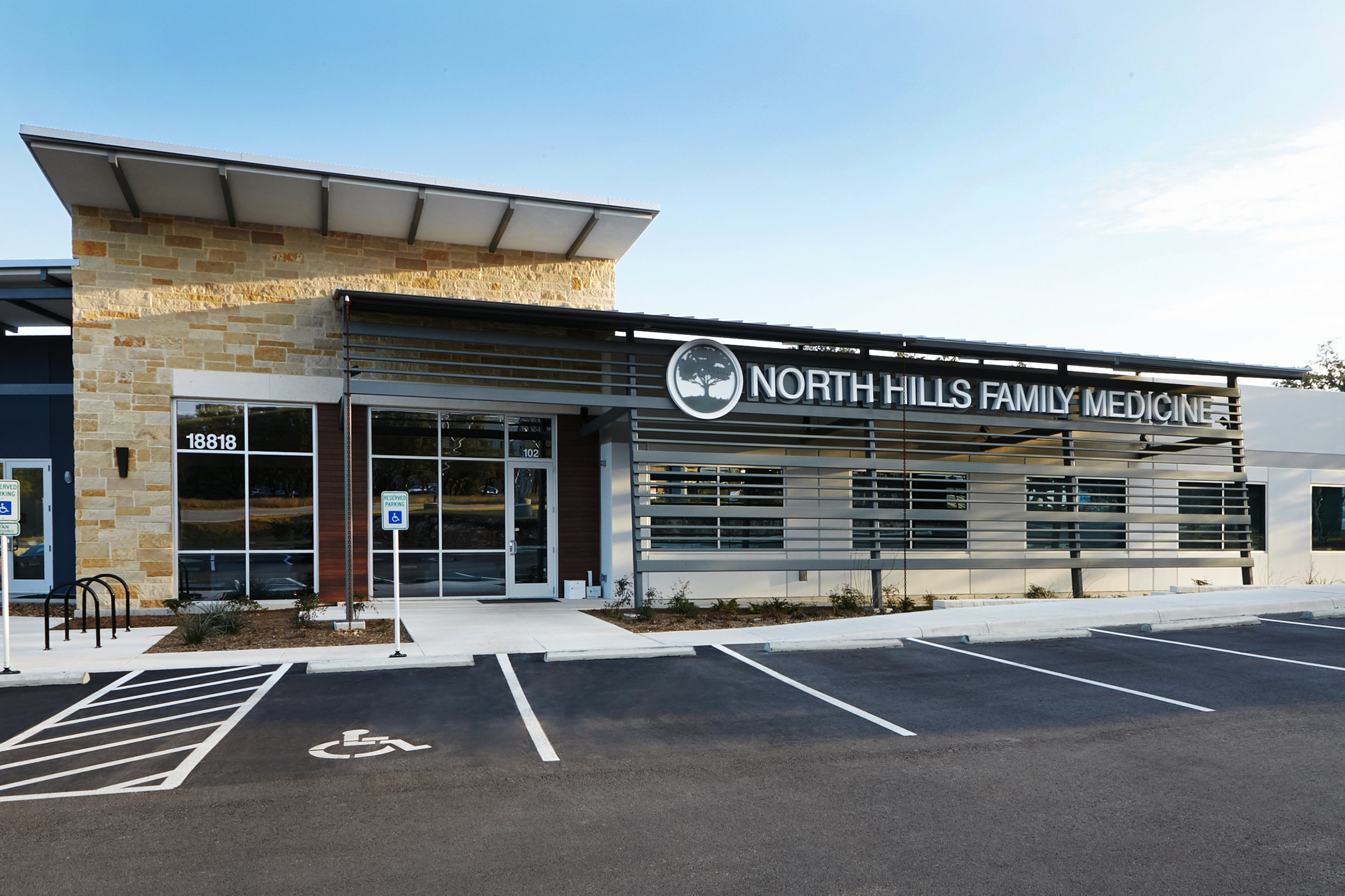 North Hills Family Medicine_Stone Oak