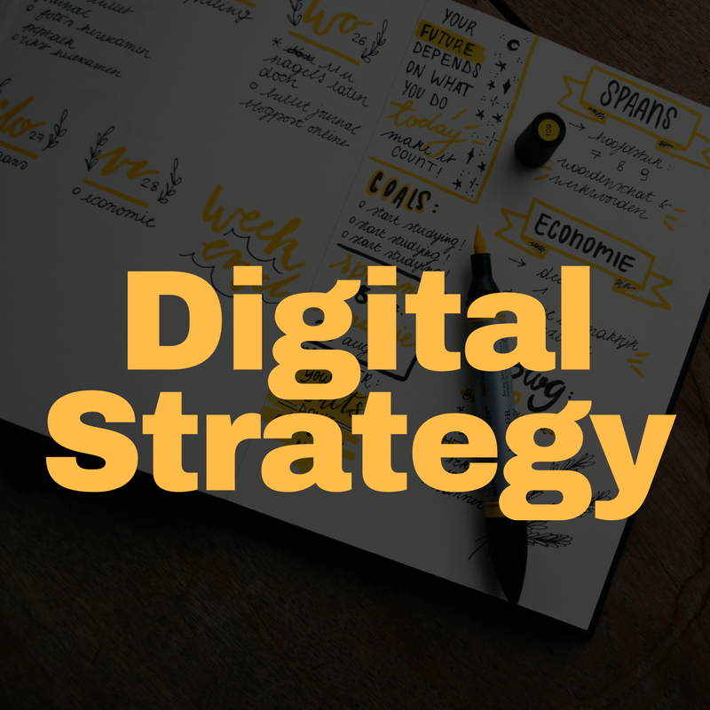 Digital Strategy - Magnified Public Relations.png