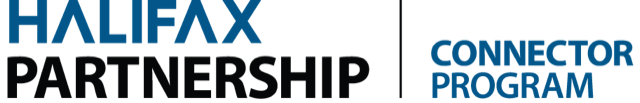 Halifax Partnership - Connector Program Logo - Horizontal - Bigger.png