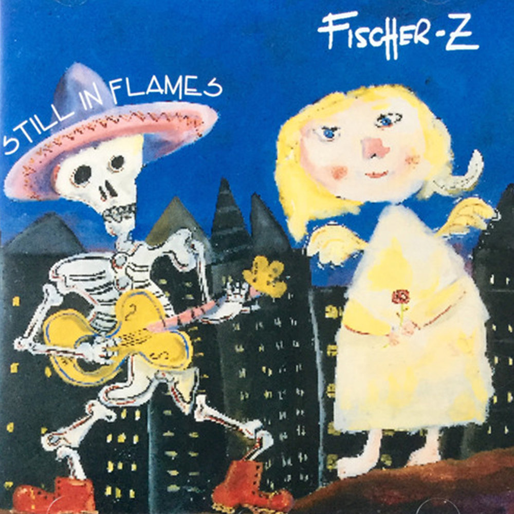 1995 - STILL IN FLAMES