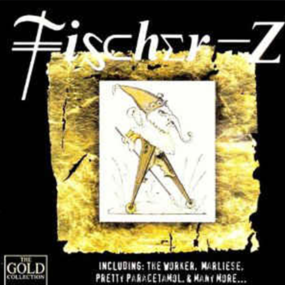 1997 - THE GOLD COLLECTION