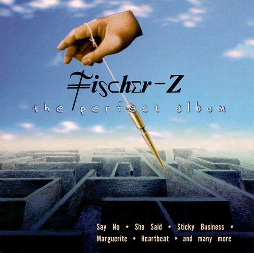 1998 - THE PERFECT ALBUM
