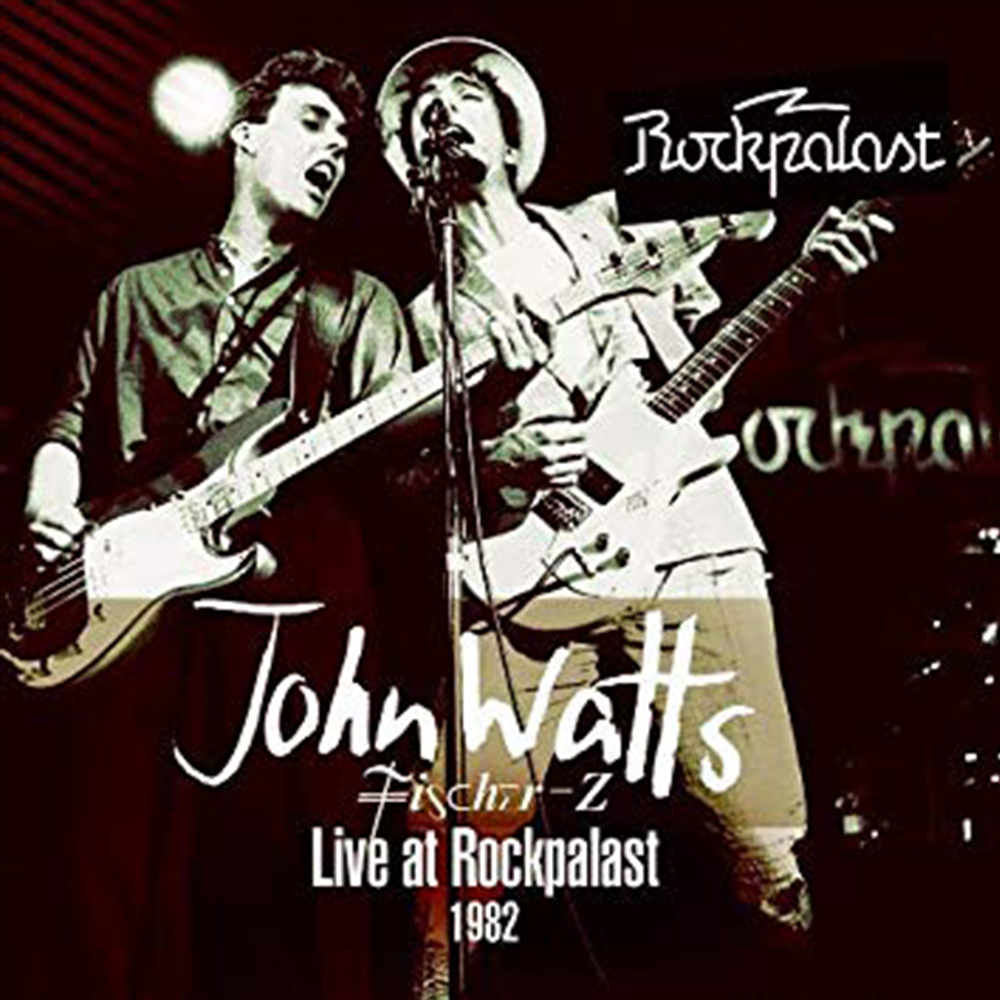 2014 - LIVE AT ROCKPALAST